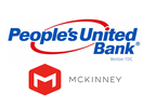 McKinney Named Agency of Record for People's United Bank
