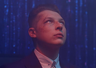 Ozzie Pullin Directs 'Fire in Me' Music Video for John Newman