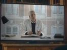 Leo Burnett Italy and Samsung Share a Message from the Future in Social Experiment