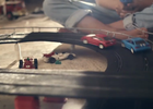 New Campaign from Conill Takes an Emotional Turn on the Streets of Monaco for Toyota Camry