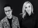 M&C Saatchi Appoints Top Creative Duo Mandie van der Merwe + Avish Gordhan as Joint-ECDs