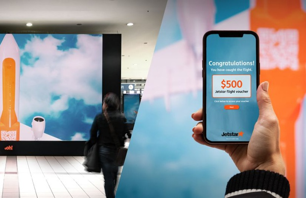 Jetstar Has Turned Australia's Busiest Train Stations into Airports