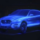 Nigel Simpkiss Directs Brooding Ultraviolet-Infused Campaign for Jaguar