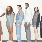 Diesel's Surreal Smiles Capture its Latest Collections Timeless Style