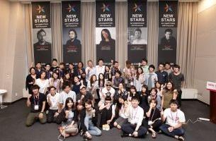 Ad Stars Unveils 70 New Stars Of 2017
