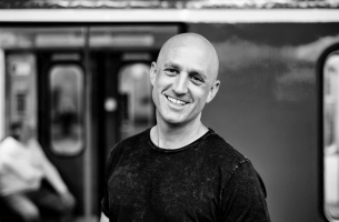 Director Brennan Stasiewicz Joins Arts & Sciences