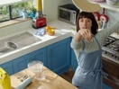Planb's DOP Takuro Takeuchi Shoots Tasty New Robin Hood Commercial