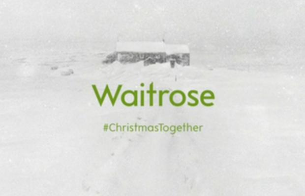 SIREN Reimagine Iconic Christmas Song for Waitrose's Festive 'Snowed In' Campaign