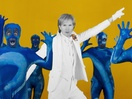 Feel the 'Colors' with Beck's Latest Music Video, Directed by Edgar Wright