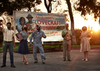 HBO Invites Fans to Feast on 'Lovecraft Country' Finale with Unique Drive-in Experience