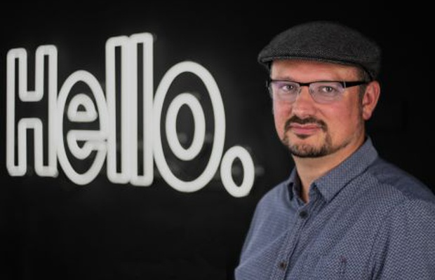 Huge London Appoints Ben Gonshaw as Director of User Experience