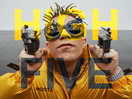 High Five: Russia