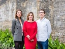 Cheil London Bolsters Creative Team with Nick Craske and Georgia Barretta