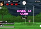 Irish Sport Gets a Retro Video Game Makeover for AIB and GAA