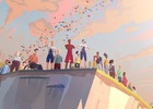 Art&Graft Gets on the Road to Rio with Stylish New Animation