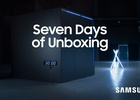 Samsung and DDB Stockholm Let a Five-year-old Unbox the Latest Galaxy