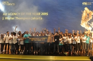 JWT Jakarta Named Agency of the Year at Citra Pariwara Festival