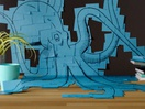 Post-it Wants You to 'Think Loud' with Colourful Animated Shorts
