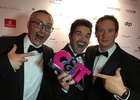Avantgarde win Global Agency of the Year at the 2016 C&IT Awards
