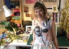 McQueen Meets McQuarantine: Adventures in DIY Dressmaking