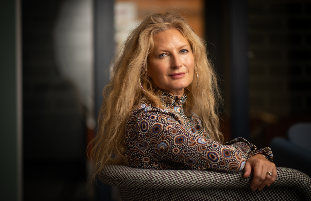 Saatchi & Saatchi's Kate Stanners Announced as This Year's D&AD President