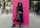 Littlewoods Turns Ireland into an Everyday Runway for Autumn/Winter Fashion Campaign