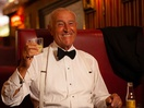 Former Strictly Judge Len Goodman Wants to Get the UK Moving in Campaign for Flexiseq
