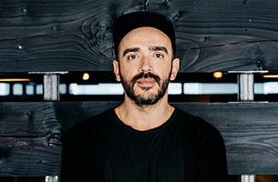AKQA Promotes Carlos Matias to International Design Director