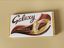 GALAXY Drops a Modern New Look in Colourful Campaign