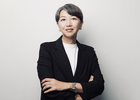 Ayami Nakao, COO of Hakuhodo International talks on 'Inspiring Culture' at Hakuhodo USA