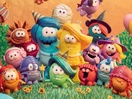 DDB Paris Brings The World of Play-Doh Alive to Inspire Creativity in Children