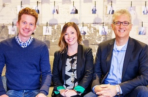 Solve Names Three New Partners
