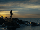 Sequoia Content and Sean Frewer Capture Quiet Moments of Reflection for Meditations Short