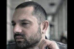 Humble Signs Director Luigi Pane