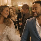 John Legend and Chrissy Teigen Say Goodbye to Old Luxury for  Genesis Motors