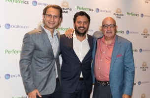 Performics Launches in Turkey as Part of Publicis One
