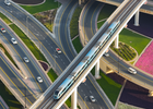 MassiveMusic Launches Sonic Identity for Dubai's Roads and Transport Authority