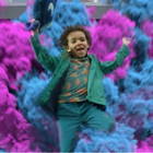 Armoury's Ben Perry Directs Cacophony of Colours for DryNites