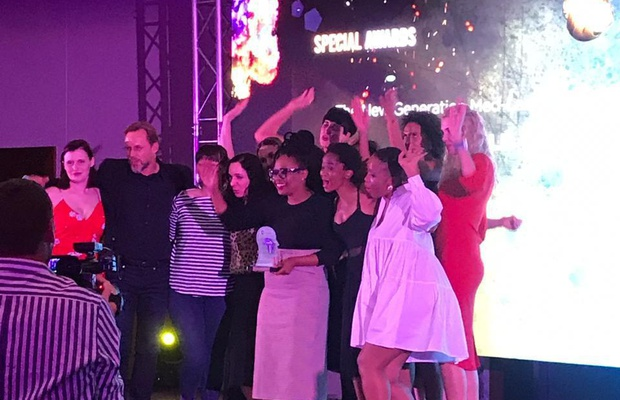 Joe Public Connect Scoops a Hat Trick Win for Agency of the Year