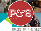 Pitch and Sync's Tracks of The Week | 14.10.19