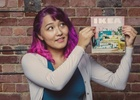 Woman Memorises All 328 Pages of an IKEA Catalogue in Astonishing Campaign