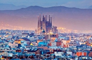 Why You Should Bring Your Production to Catalonia