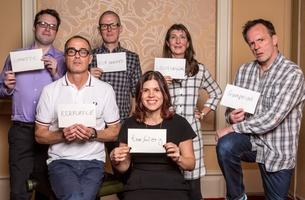 LIA Reveals Inaugural Verbal Identity Shortlist