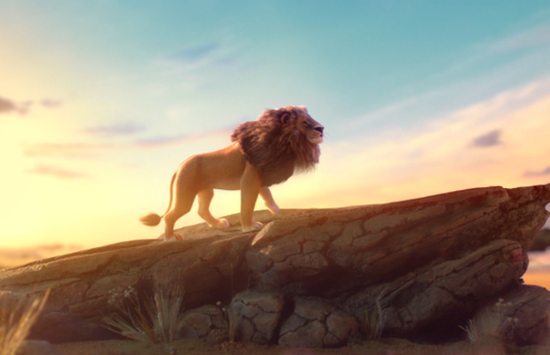 Born Free Reveals Brutal Reality of South Africa's 'Instagram Lions' in Animated Film