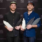 Clemenger BBDO, Melbourne Takes Out Best of Show For 'Meet Graham' at New York Festivals
