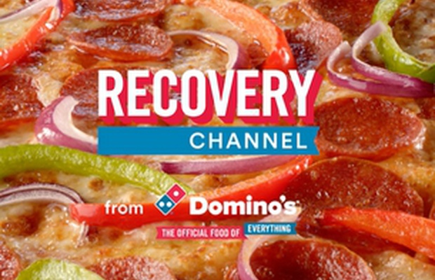 Domino's Launches Recovery Channel | LBBOnline