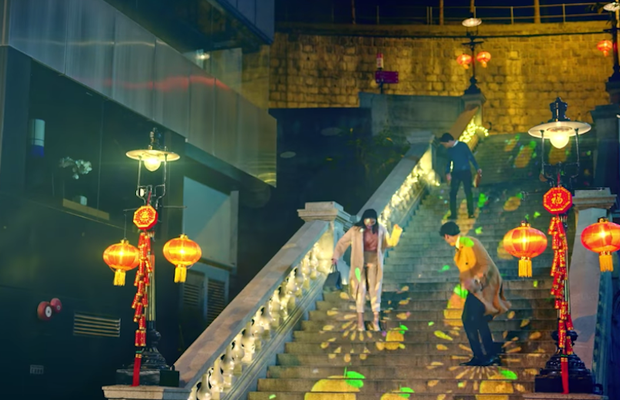 HSBC Kickstarts the Year of the Ox with Innovative Campaign