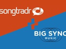 Big Sync Music Joins Forces with Songtradr