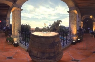 Get a Bee's-eye View of the Patrón Distillery with This New VR Experience