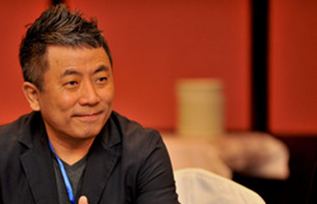 Norman Tan Takes North Asian CCO Role at JWT